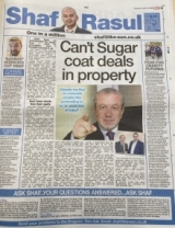 Cant sugar coat deals in property