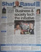 Business and society tech the initiative