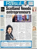 Scotland Needs entrepreneurs