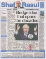 Bridge idea spans the decades...