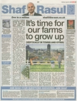 its time for our farms to grow up vertically in our towns and cities