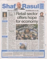 Retail sector offers hope for economy