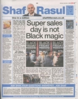 Super sales day is not black magic