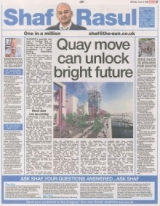 Quay move can unlock bright future