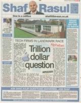 Trillion Dollar Question